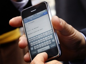 Хакеры нашли способ похищать банковские данные через iPhone