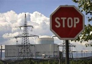 Отключен один из реакторов АЭС Козлодуй в Болгарии