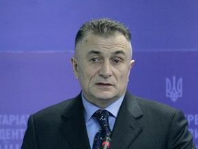 В СНБО считают маловероятной возможность войны с Россией в Крыму