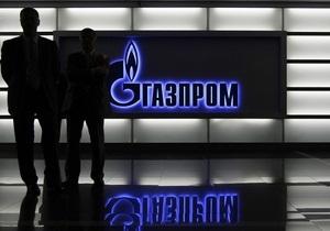 Китай не намерен учитывать цену на газ для Украины на переговорах с РФ
