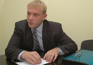 Бютовец Шевченко: Интер превращается в инструмент Януковича для борьбы с оппозицией