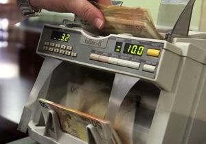 Евро продолжил снижение на межбанке