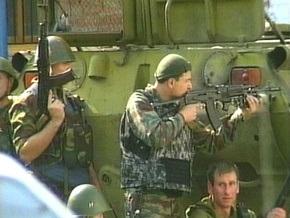 В Ингушетии совершены покушения на главу района и семью ОМОНовца