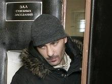 Суд приостановил процесс над больным СПИДом Алексаняном