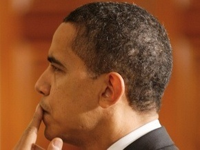 Президентство добавило Обаме седины