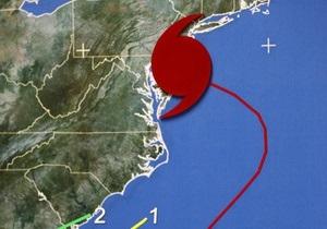 Справка: наиболее разрушительные ураганы и их имена