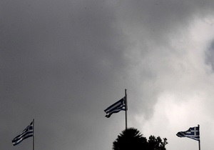 Парламентский кризис в Греции: власти опровергли возможность военного переворота