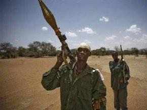 В Чаде продолжаются бои с мятежниками