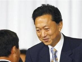 Парламент Японии избрал нового премьер-министра