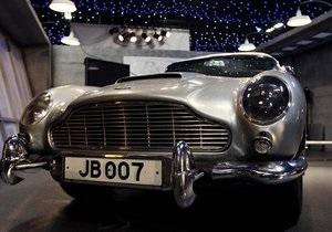 Aston Martin может получить нового владельца