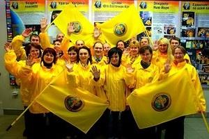 В это воскресенье Хабаровск попрощается с Транссибирским туром доброй воли