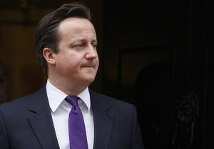 Премьера Британии критикуют за  маргинализацию христиан