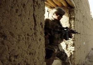 Британцы будут стрелять по талибам пулями Грязный Гарри