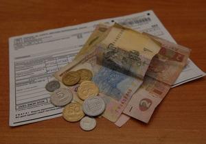 В Украине продолжает стремительно расти задолженность по зарплате