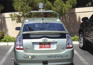 Би-би-си: Автомобиль без водителя безопаснее?