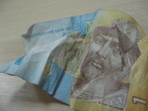 НБУ: украинский бизнес ожидает дальнейшей девальвации гривны