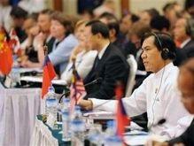 Доноры обещают Бирме 50 млн долларов вместо 11 млрд