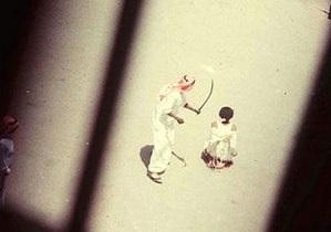 В Саудовской Аравии обезглавили женщину, обвиняемую в колдовстве