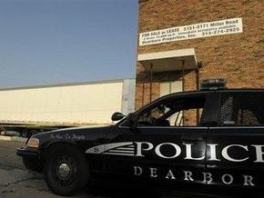 В Детройте сотрудники ФБР застрелили лидера исламистской группировки