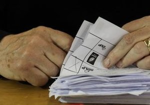 Британия в ожидании окончательных результатов выборов. Подсчет голосов продолжается