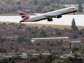 Британский аэропорт Гэтвик закрыли в связи с аварийной посадкой самолета