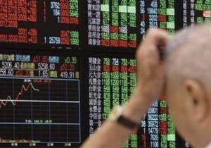 Рынки: На биржах наблюдается смешанная динамика