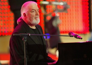 Джон Лорд из Deep Purple скончался на 72-м году жизни