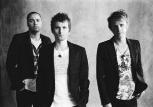 Muse выпустят киноконцерт редких песен