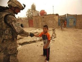 Американские военные призывают власти США не забывать про Ирак