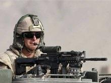 В Афганистане начинается масштабная военная операция
