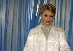 Пресс-центр штаба Тимошенко прервал свою работу до утра
