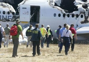 Американцы подтвердили гибель пассажирки потерпевшего крушения Boeing 777 из-за наезда скорой