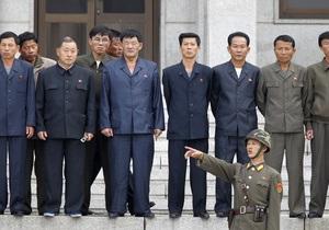 Правозащитники зафиксировали рост числа заключенных в КНДР