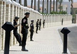В Египте 14 исламистским боевикам вынесли смертный приговор