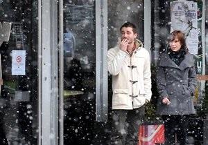 Миллионам британцев бесплатно раздадут никотиновые пластыри