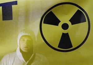 Украина и Россия подписали соглашение по строительству 2-й очереди Хмельницкой АЭС