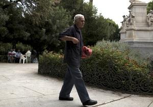 Почти половина немцев досрочно выходят на пенсию