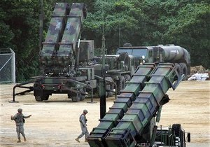 Названы крупнейшие в мире производители оружия
