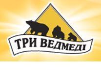 Компания «Три Медведя» подарит маленьким одесситам