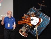 Аппарат NASA начал поиски жизни за пределами Солнечной системы