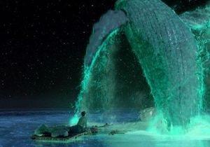 Корреспондент: Двое в лодке. Премьера 3D-притчи Жизнь Пи берет мировые кассы