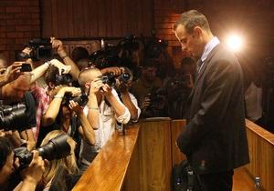 Полиция завершила расследование дела Писториуса: параолимпийцу могут предъявить новые обвинения