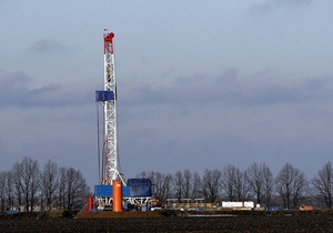 Украина добыла более 15 млрд кубов газа по итогам девяти месяцев