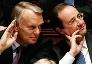 Франция облегчит налоговое бремя для корпораций на 20 млрд евро
