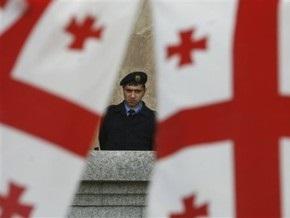 В Грузии арестован капитан камбоджийского судна, посетившего Абхазию без разрешения Тбилиси