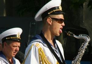 В Севастополе проходит фестиваль Шансонъ у моря