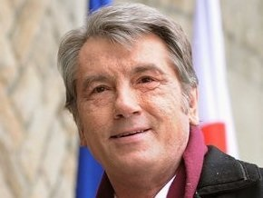 Ющенко: Украинцы навеки подали руку дружбы полякам