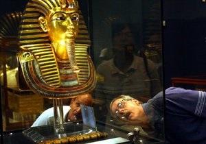 Генетики: европейские мужчины оказались дальними родственниками египтян