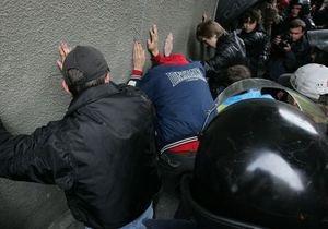 Теперь украинцы по номеру 0-800-213103 смогут вызвать адвоката - номер правовой помощи