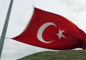 Турция эвакуирует из Сирии своих дипломатов после нападения на посольство